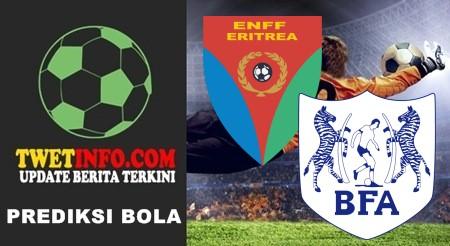 Prediksi Eritrea vs Botswana