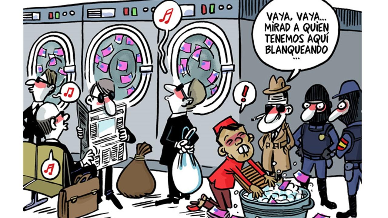 Curso para Certificación de Prevención de Lavado de Dinero