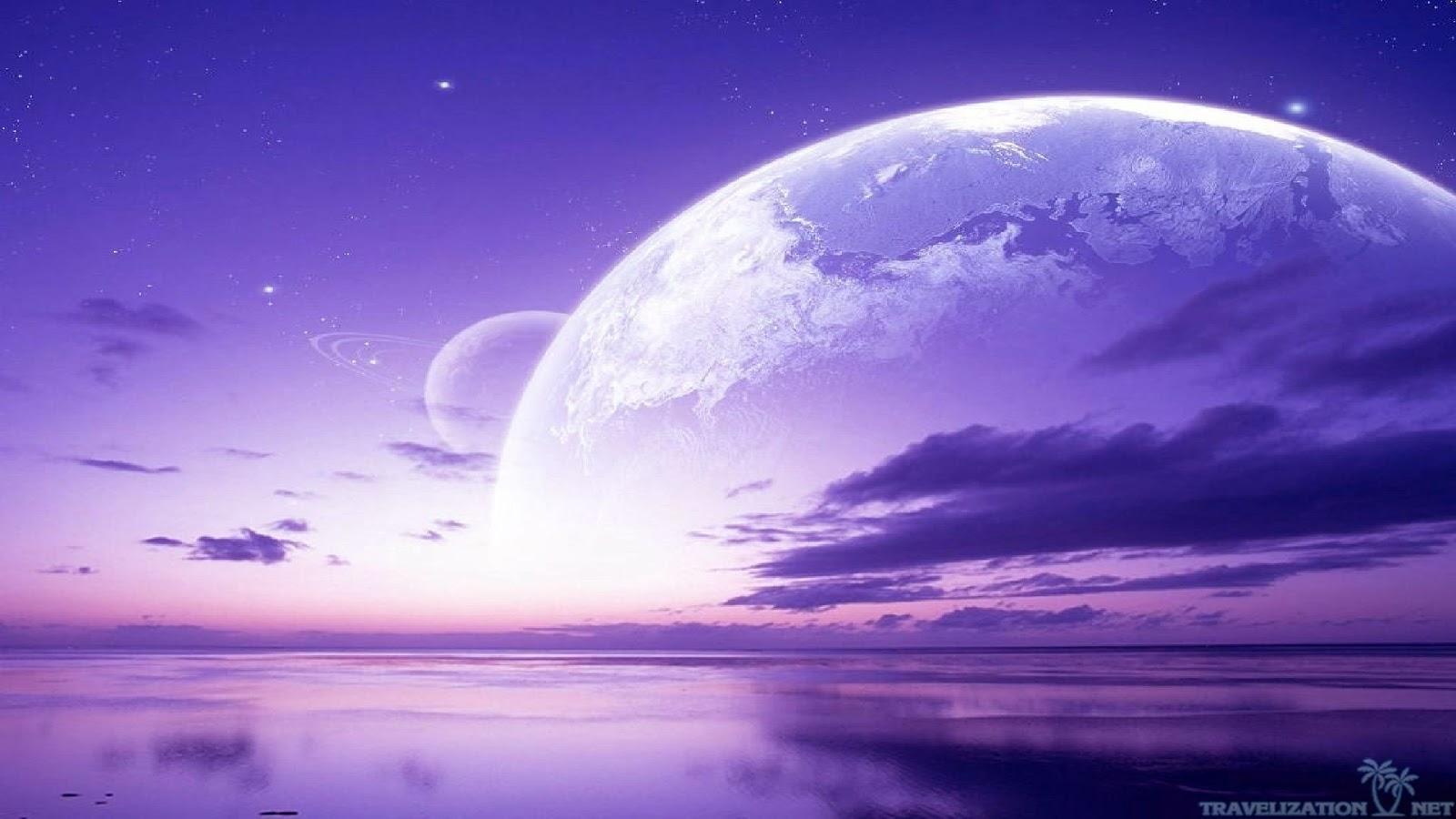 beatiful planets - photo #10