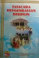 Buku Disiplin