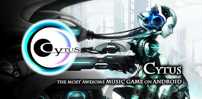 Download Cytus v1.2.0 Full Apk Game