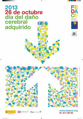 el 23 de octubre es el día nacional del daño cerebral adquirido.