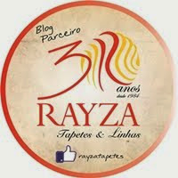 Parceria Linhas Rayza