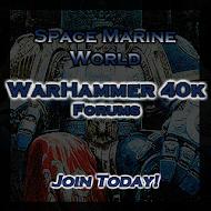 Warhammer 40K Forums