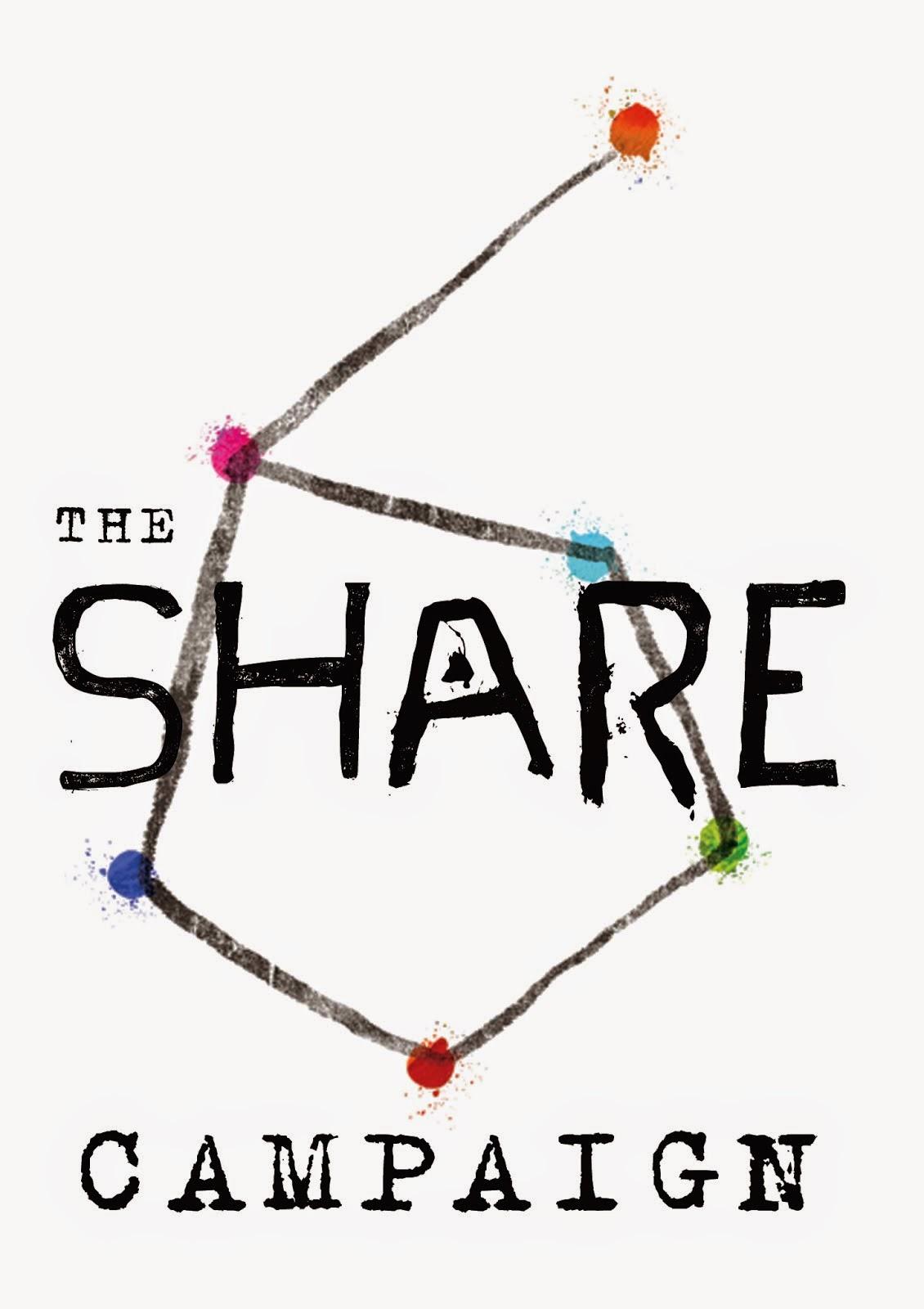 Share 6 Campaign