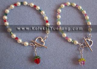 strawberry_swarovski_bracelet