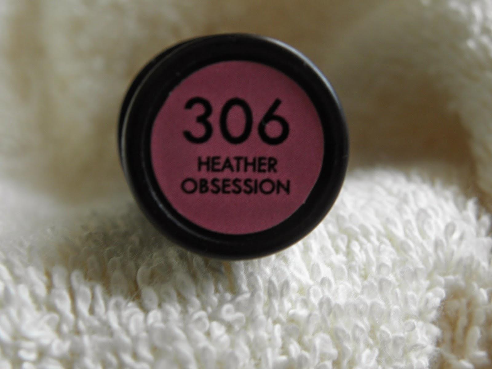 Kobo Celebrity Lips nr 306