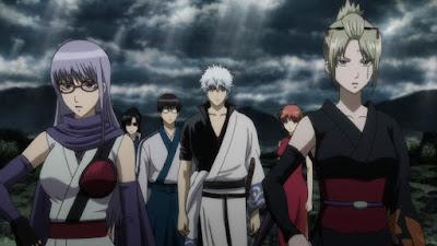 Gintama Movie 2: Kanketsu-hen- Yorozuya yo Eien Nare