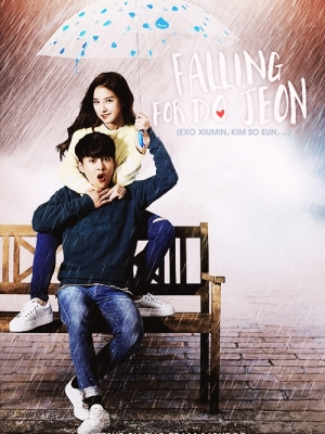 Phải Lòng Do Jeon - Falling For Do Jeon