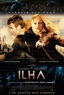 capa Download – A Ilha – DVDRip AVI Dual Áudio + RMVB Dublado