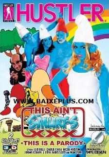Download Paródia pornográfica de 'Os Smurfs'.