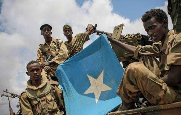 Nyawa Terancam Jika Gunakan Ponsel di Somalia