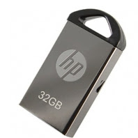 Buy HP v221w 32GB USB 2.0 Pen Drive at Rs.875 :Buytoearn