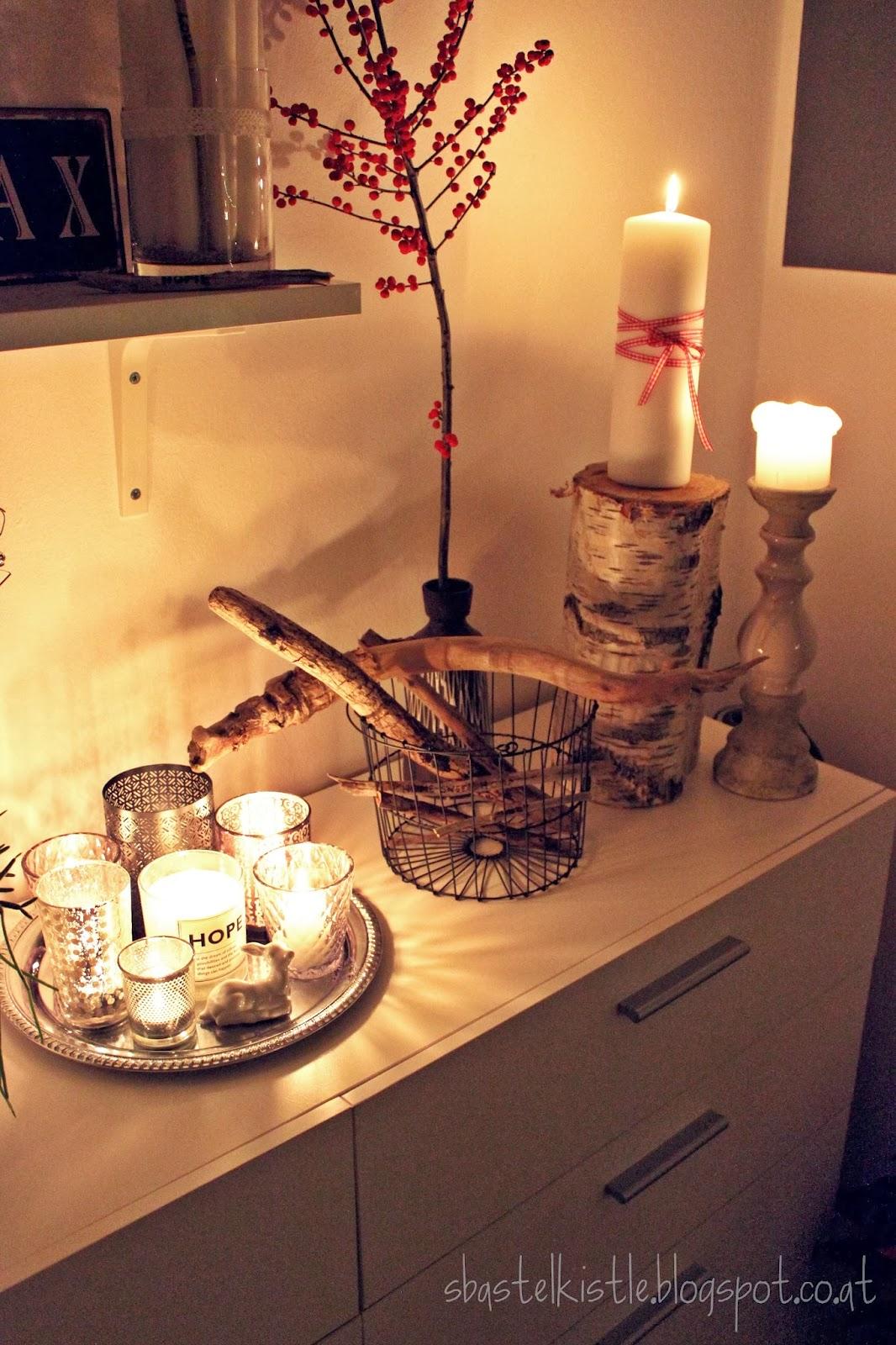 S'bastelkistle: roomtour: schlafzimmer
