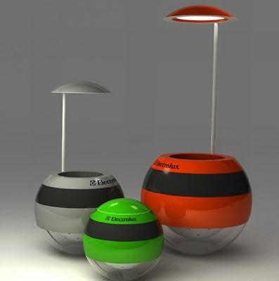 Gadget Cerdas Taman Hidroponik