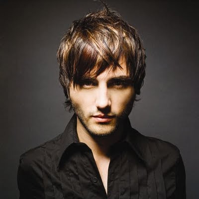 Men Hairstyles Photos New collections 2013: Virtual Mens Hairstyles ...