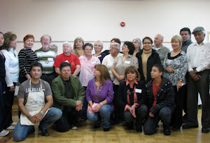 Latin American Seniors Club of North York