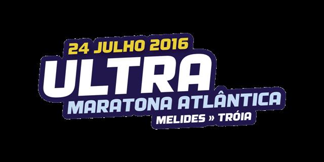 Ultra Maratona Atlântica Melides -Tróia