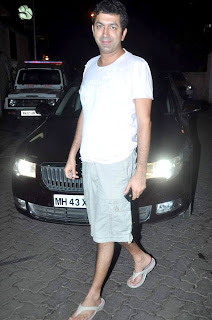 Shahid Kapoor, Priyanka & Vidya Balan attend screening of 'Teri Meri Kahaani'