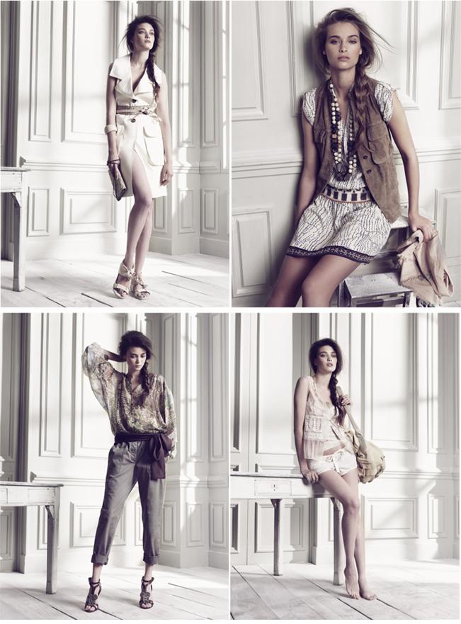 Adictas a las tendencias nos vamos de compras a hoss - Definicion de glamour ...