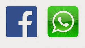 الفيس بوك تشترى الواتساب