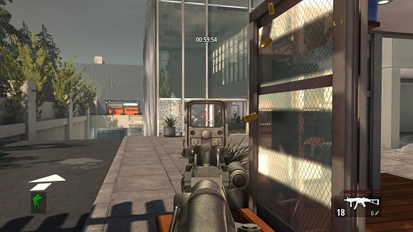 takedown red sabre pc screenshot gameplay 1 Takedown Red Sabre RELOADED
