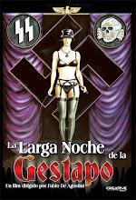La larga noche de la Gestapo (1977)