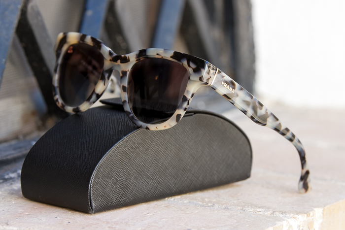 New Collection Prada Sunglasses Sunnies lunettes trend