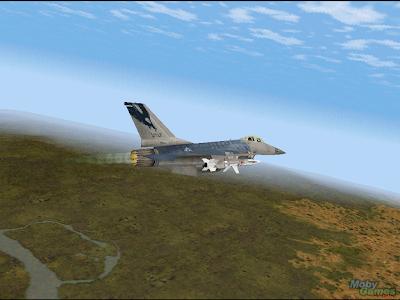 لعبة الحروب الرائعة الطائرات الحربية F 16 Multirole Fighter حصريا تحميل مباشر F+16+Multirole+Fighter+2