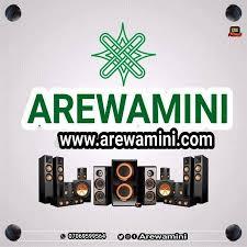 Arewamini