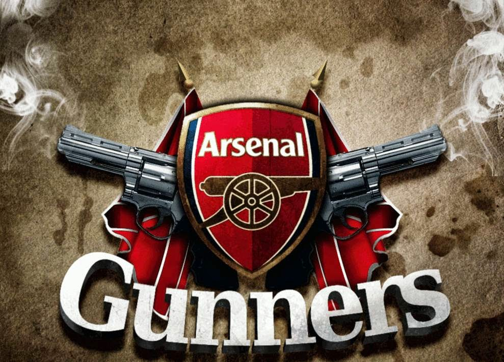 Free Wallpaper Keren Arsenal