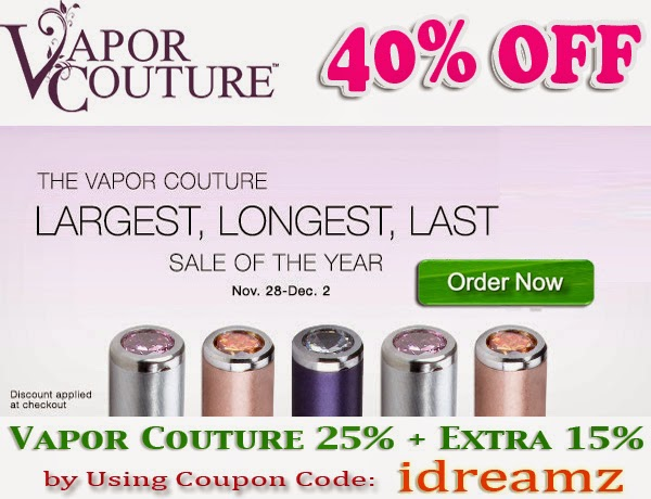 Cue vapor coupon code
