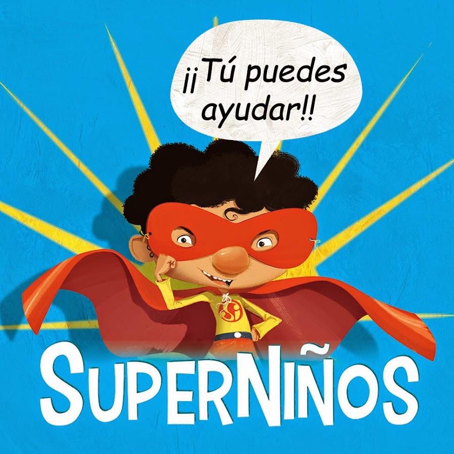 YO SOY SUPER