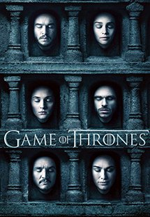 Cuộc Chiến Ngai Vàng 6 - Game of Thrones Season 6