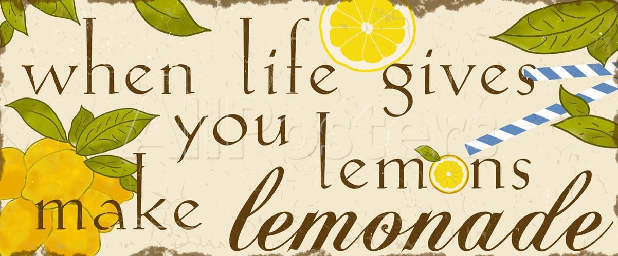 Mientras Hago Limonada