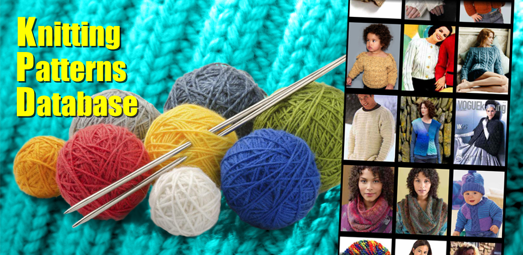 Knitting Patterns Database By Zorac : Zorac