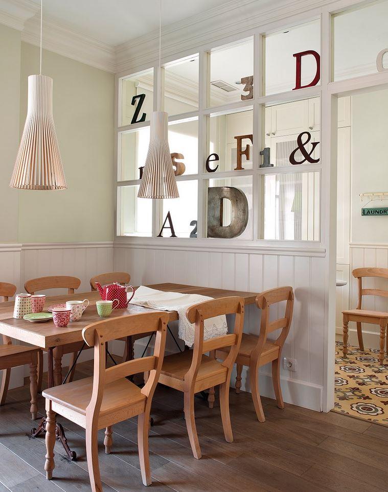 Dep sito santa mariah cozinha com frescor nost lgico for Lavadero decoracion