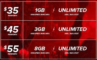 best unlimited phone plans