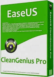 EaseUS CleanGenius 4.0.2 Full Crack
