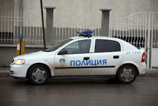 17-годишен рецидивист задържан по време на кражба - РУП-Сливо поле