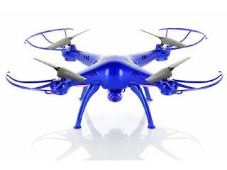 Syma Quadcopter