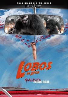 Lobos de Arga (2012)