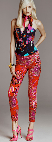 Versace H&M