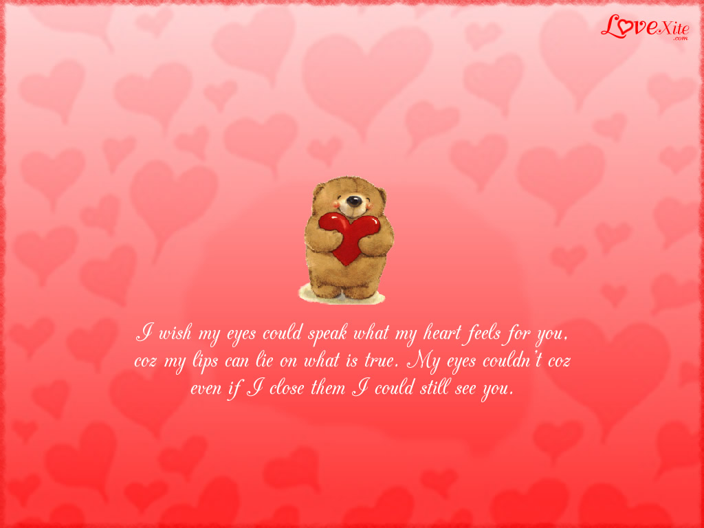 Life for SMS: Love wallpapers