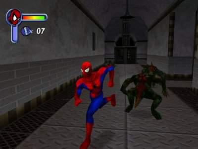 Spiderman 1 - PC Game ...