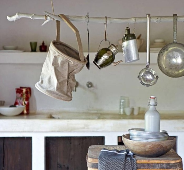 The Astonishing Kitchen cabinet storage ideas for pots and pans Photo