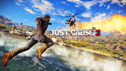 Just Cause 3 Review dan Trailer
