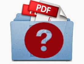 "ٍطريقة البحث عن ""جملة معينة"" في العديد من ملفات Pdf دفعة واحدة"