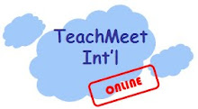 TeachMeet Int&#39;l