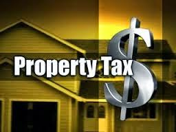 el paso county colorado property taxes